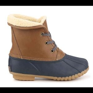Sporto Degas 2 Duck Boots